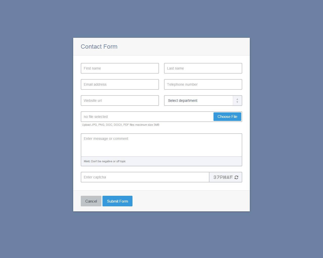 webform submissions