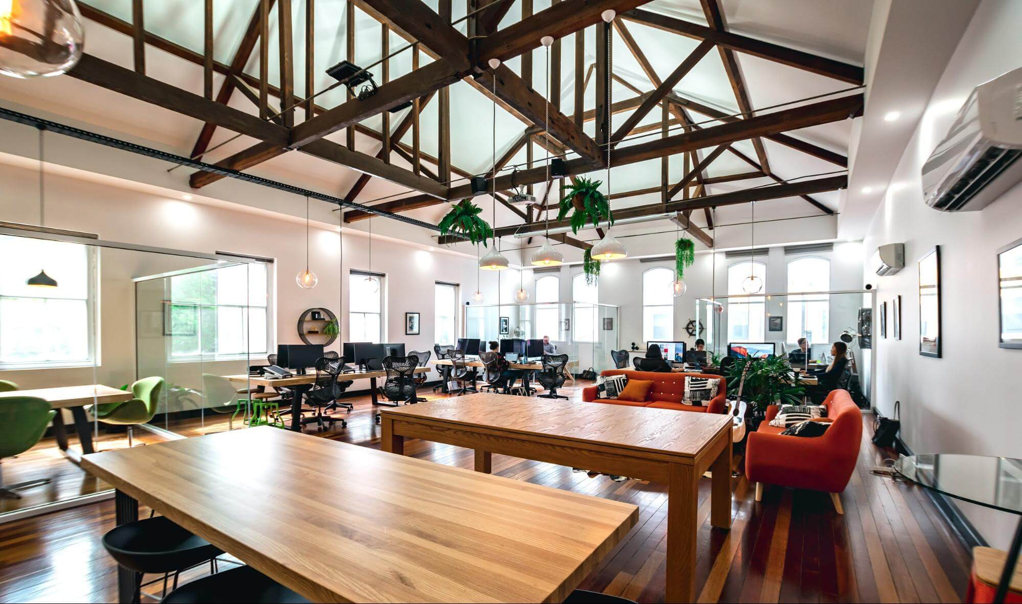 anchor digital office
