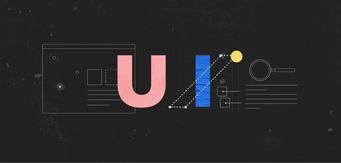UI and UX
