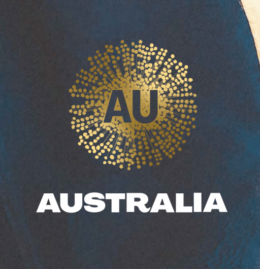 Bad timing, design choices and australia's new brand logo