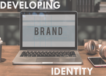 Importance of creating a strong brand identity
